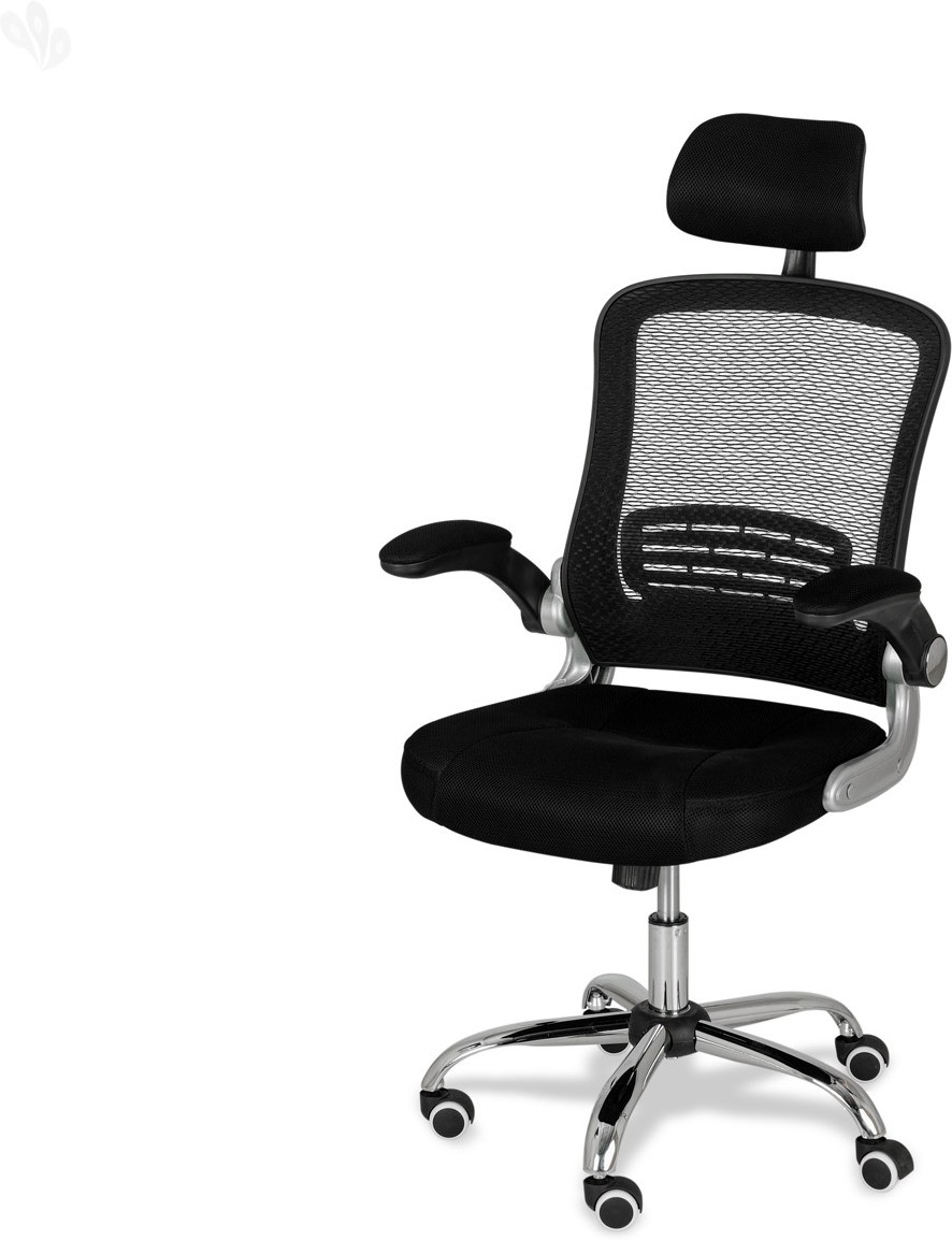 View Royal Oak Berry NA Office Chair(Black) Furniture (Royal Oak)