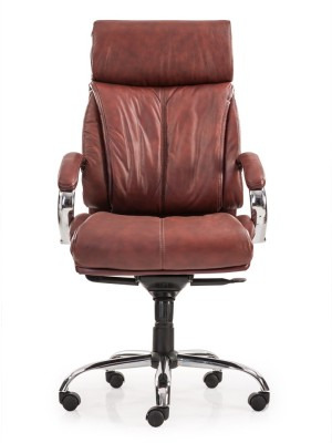 Durian ALPHA/HB Leather Office Chair