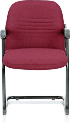 Featherlite Bodyline VA1 Fabric Visitor Chair