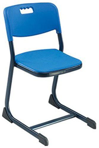 View Mavi NA Study Chair(Blue, Set of 4) Furniture (Mavi)