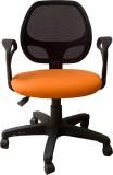 Woodpecker Office Chair (Orange)
