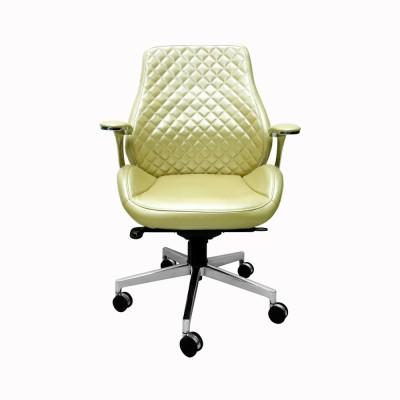 Mavi Leatherette Office Chair