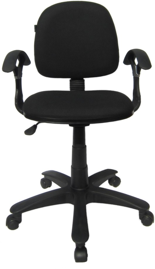 View Rehana Industries Metal Visitor Chair(Black, Set of 2) Furniture (Rehana Industries)
