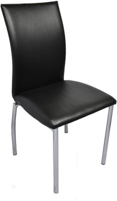 Darla Interiors Leatherette Visitor Chair