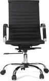 HomeTown Astra Medium Metal Office Chair...