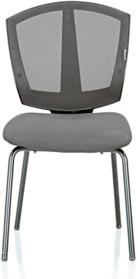 Featherlite Smart Without Arms Fabric Visitor Chair