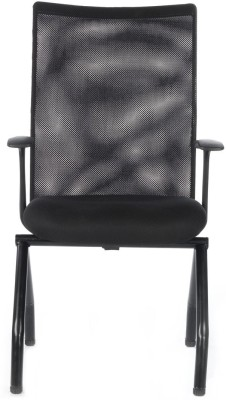Bluebell Genesis Midback Visitor Plastic Office Chair