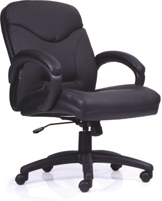 Durian ADMIRE-Lb Leatherette Office Chair