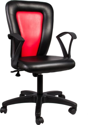 Hetal Enterprises Leatherette Office Chair