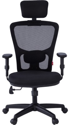 Ergoline EVA HB Metal Office Chair