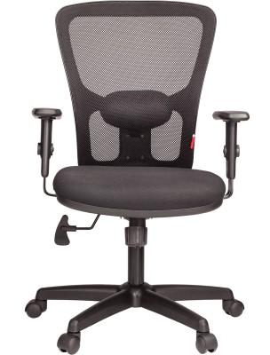 Ergoline EVA MB Metal Office Chair