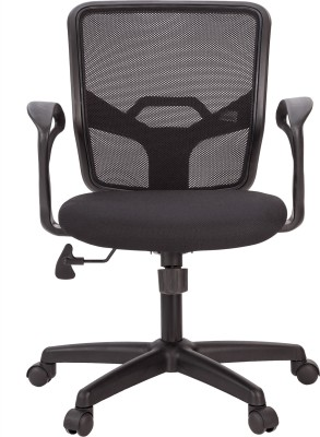 Ergoline ALCE Metal Office Chair