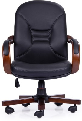 Durian Leather Office Chair