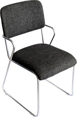Mavi Fabric Visitor Chair