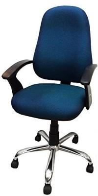 Mavi Fabric Office Chair