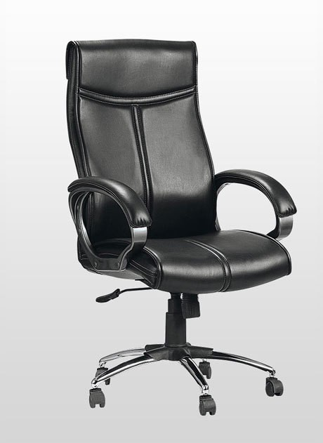 Adiko Leatherette Office Chair class=