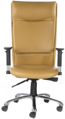 Bluebell Harmony High Back Leatherette Office Chair