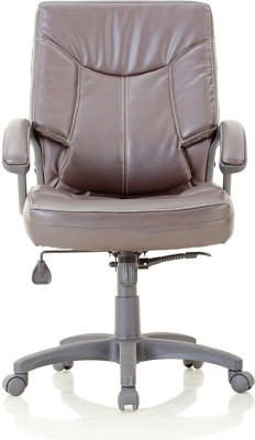 Featherlite Tycoon HF 366-1 Leatherette Office Chair