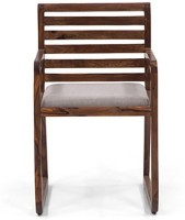 Urban Ladder Hawley Fabric Office Chair(Beige)