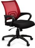 Debono Vento 7907V Metal, Plastic Office...