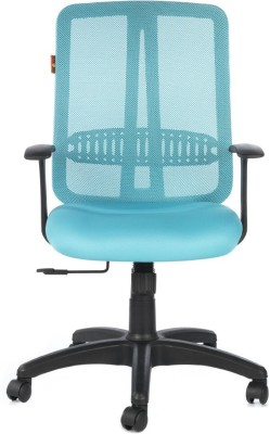 Bluebell Matrix Mid Back Plastic Office Chair