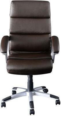 Nilkamal Ventura Leatherette Office Chair