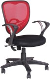 Woodstock India Plastic Office Chair (Re...