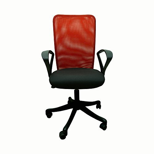 Mavi Fabric Office Chair