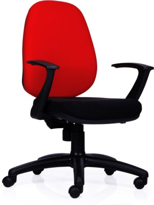 Durian Astro-Mb Fabric Office Chair(Multicolor)