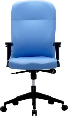 Bluebell Supremo High Back Synthetic Fiber Office Chair
