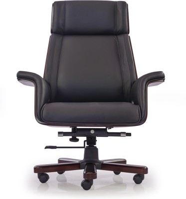 Durian AUGUST/HB Leather Office Chair