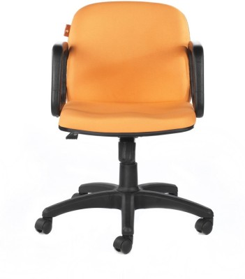Bluebell Zypher MidBack Plastic Office Chair