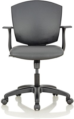 Featherlite Smart Leatherette Office Chair