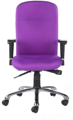Bluebell Equss High Back Synthetic Fiber Office Chair