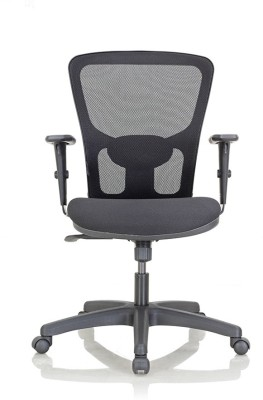 Featherlite Astro MB Fabric Office Chair