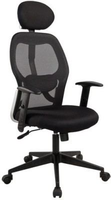 WOODSTOCK INDIA Fabric Office Chair