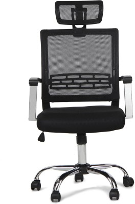 HomeTown Titus Mesh Fabric Office Chair