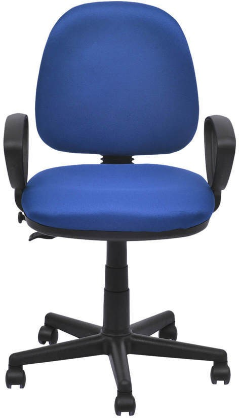 View Rehana Industries Metal Visitor Chair(Blue) Furniture (Rehana Industries)