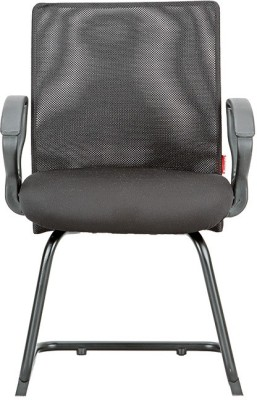 Featherlite Contact Project Fabric Visitor Chair
