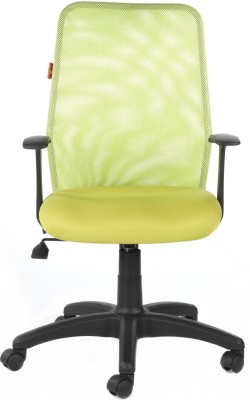Bluebell Armada MidBack Plastic Office Chair