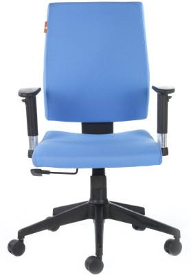 Bluebell Eleganz MidBack Plastic Office Chair