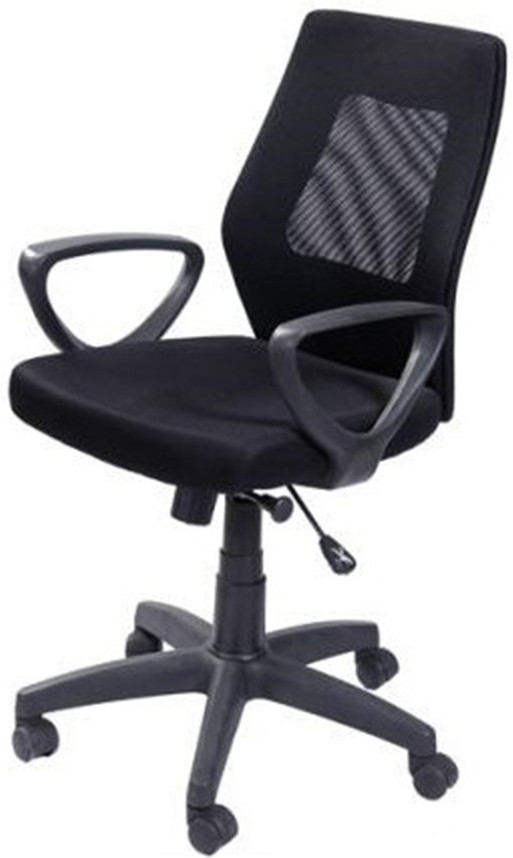 View Stellar Office Chair(Black) Furniture (Stellar)