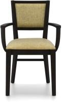 Urban Ladder Aurelio Fabric Office Chair(Brown)