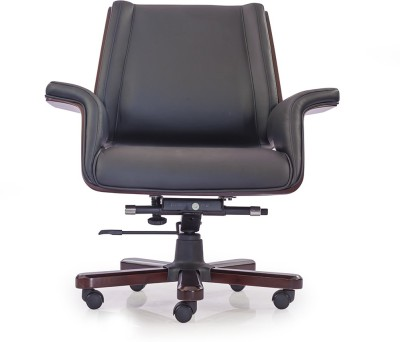 Durian August-MB Leather Office Chair