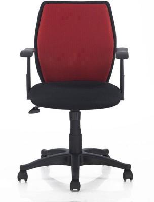 Nilkamal Blaze Metal Office Chair