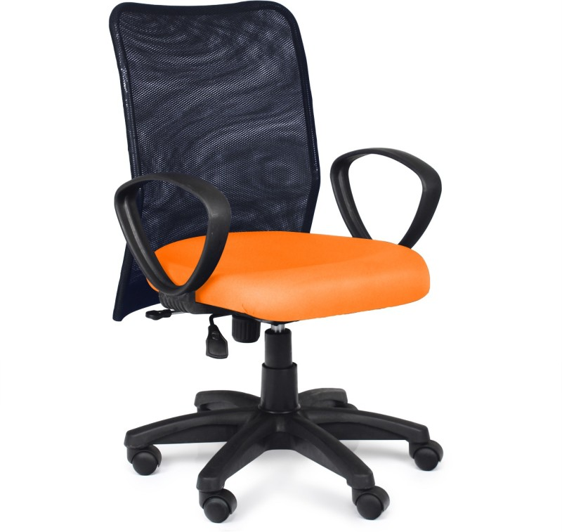 buy homecity fabric office chair