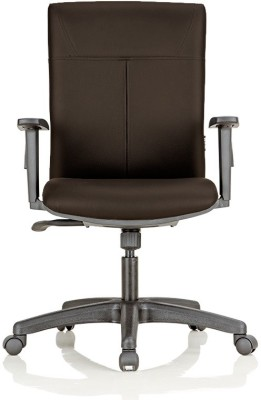 Featherlite Click MB Leatherette Office Chair
