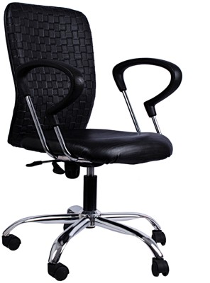 Hetal Enterprises Leatherette Office Chair