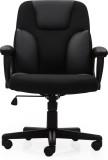 Durian Maple/LB Foam Office Chair (Black...