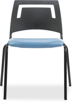 Durian ELLIPSIS Leatherette Office Chair(Blue)